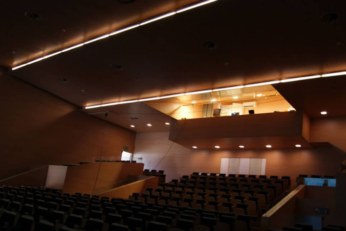 Auditori Santa Coloma de Farners