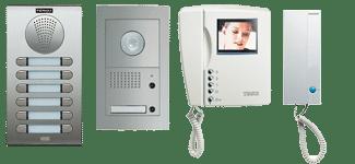 Video porters automàtics